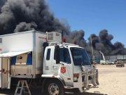 An insgesamt 160 von den Buschbränden betroffenen Standorten in Australien sind Hilfsteams der Heilsarmee im Einsatz, um Einsatzkräfte und Evakuierte zu unterstützen.